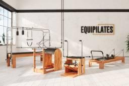 Studio de Pilates Completo Equipilates