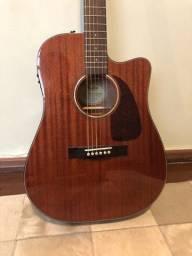 Violão Fender CD 140SCE All Mahogany