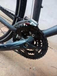 Vendo bike aro 29 city tour Caloi