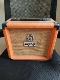 Amplificador de guitarra Orange Crush Pix 12L - 12 watts RMS