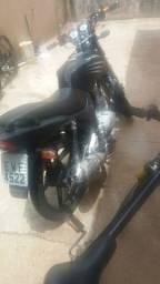 Dafra speed 150 2012 150