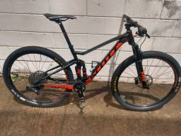 Bike scoot RC 900 spark Comp