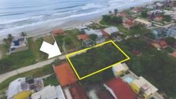 Terreno no balneário Cambijú, pertinho da praia ! Excelente região e vizinhança!
