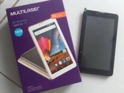 Tablet multilaser de procedência