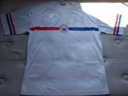 Camiseta Fúria Independente (Paraná Clube)