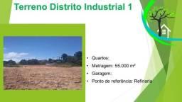 Título do anúncio: terreno distrito industrial - R$ 5.000.000