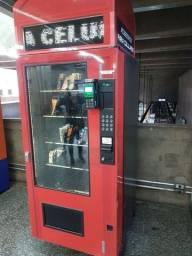 Máquina de vending machine