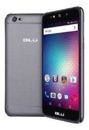 Blu Max Dual Sim 8 Gb Cinza 1 Gb Ram