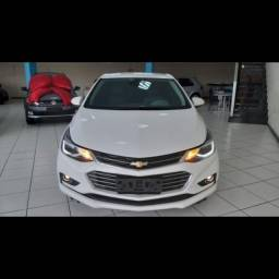 CHEVROLET CRUZE SEDAN LTZ 1.4 16V TURBO