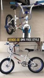 BMX FREE STYLE