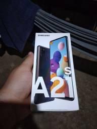 A21s novo