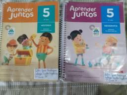 Livros usados 50 cada um