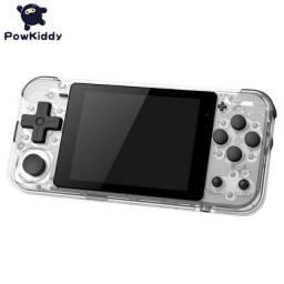 Videogame portátil Q90 Powkiddy