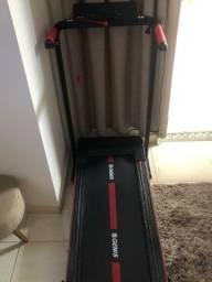 Esteira Ergométrica Genis GT 500 Polishop