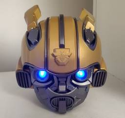 Bumblebee speaker bluetooth com rádio