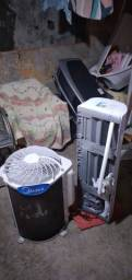Ar-condicionado midea