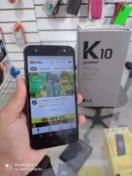 LG K10 POWER Muito bom sem defeitos