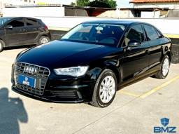 Audi a3 1.4 Tfsi Sedan Attraction 16c Gasolina 4p s-Tronic