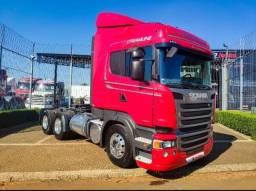 Lindo Caminhão Scania