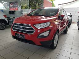 FORD ECOSPORT SE AT 1.5 2019