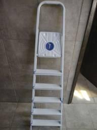 Escada 6 degraus