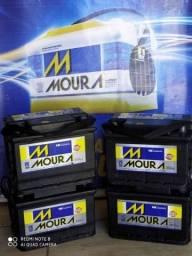 Baterias Usadinhas