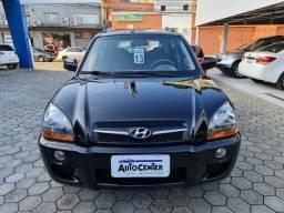 Hyundai Tucson GLS 2.0 AUT