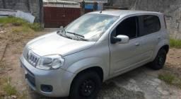 Fiat Uno 1.0 Vivace Flex