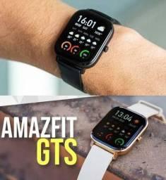 Lindo SmartWatch Xiaomi Amazfit GTS lacrado