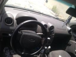 Fiesta Hatch 2006
