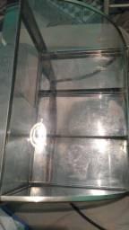 Vendo 2 estufas de salgados