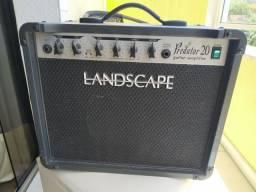 Amplificador de guitarra Landscape Predator