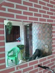 Espelho 27 por 38 centímetros