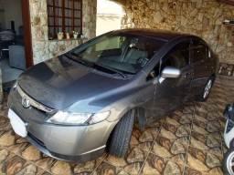 Honda Civic 2008 - Impecável