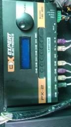 Processador de áudio Px 2