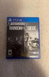 Rainbowsix Siege Playstation 4