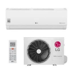 Instalação manutenção e concerto de ar condicionado