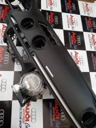 Kit airbag completo Audi A3 2020 liso sem detalhe de uso