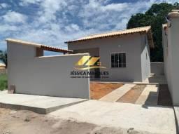 JMC-111- Linda casa de 2 quartos e área gourmet em Unamar, Tamoios - Cabo Frio - RJ