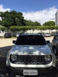 Jeep Renegade Sport 2016 automático
