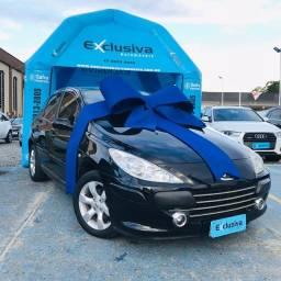 Peugeot 307 Hatch. Griffe 2.0 16V (aut)