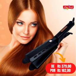 Liss Pro - Chapinha profissional Hair Straightener