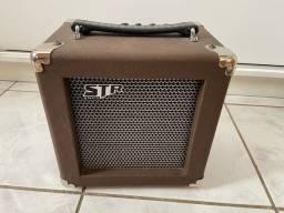 Amplificador Combo Para Guitarra Str Kute G-2 - Staner