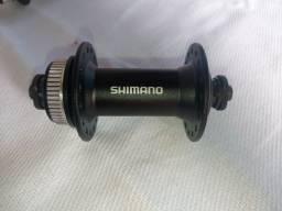 CUBOS SHIMANO ALIVIO M4050 (O PAR)