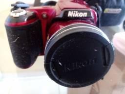 Máquina de tirar fotos Nikon 50,00
