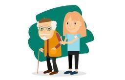 Procuro emprego cuidadora de idoso,ou acompanhante