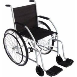Cadeira de Rodas Dobrável - CDS