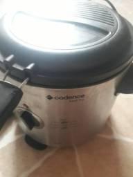 Fritadeira elétrica Candence 1,5 litro