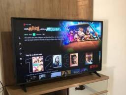 TV LG SMART 43 Full HD