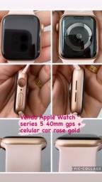 Apple Watch series 5 40mm gps+celular